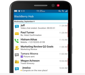 blackberry-z30-Focus-on-people-and-messages-that-matter