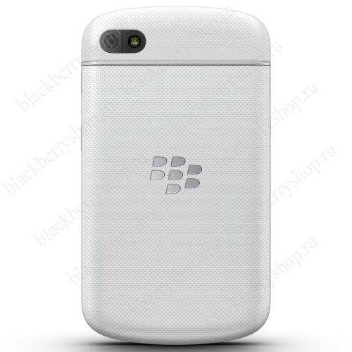 BlackBerry Q10 White 4G LTE