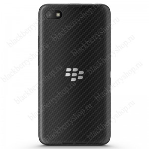 BlackBerry Z30 Black 4G LTE