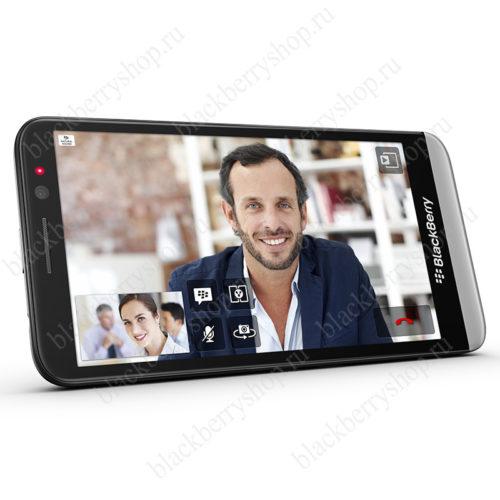 BlackBerry Z30 Black 4G LTE