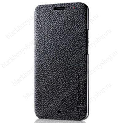 chekhol-blackberry-z30-FlipShell-chernyj-ACC-57201-001-1