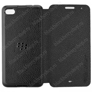 chekhol-blackberry-z30-FlipShell-chernyj-ACC-57201-001-2