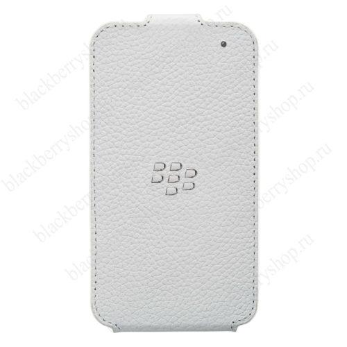 chekhol-blackberry-q5-FlipShell-belyj-ACC-54689-202-1