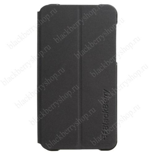 chekhol-blackberry-z10-FlipShell-chernyj-ACC-49284-201-1