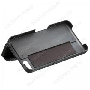 chekhol-blackberry-z10-FlipShell-chernyj-ACC-49284-201-2