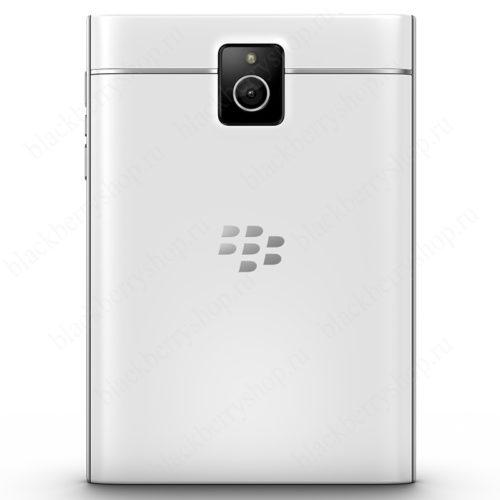 BlackBerry Passport White 4G LTE