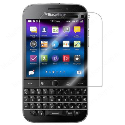 Пленка BlackBerry Classic