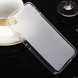 Чехол BlackBerry DTEK50 Soft Shell Case White