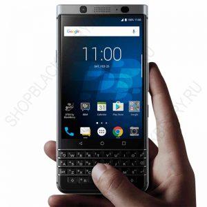 BlackBerry-KEYone-silver