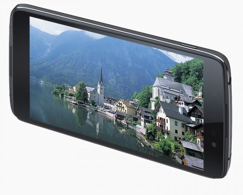 BlackBerry DTEK50 Black 4G LTE