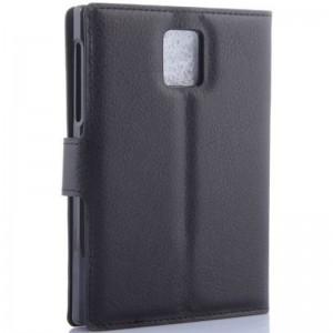 Чехол BlackBerry Passport Leather Flip Case Black