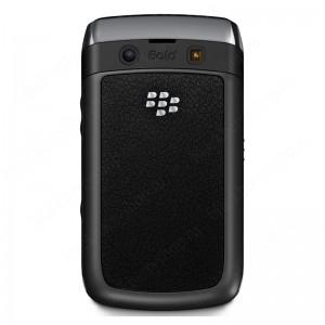 blackberry bold 9780 black 3