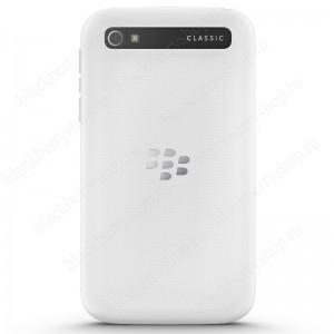 BlackBerry Classic White 4G LTE Q20
