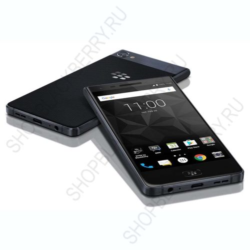 BlackBerry Motion Black 4G LTE