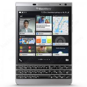 BlackBerry Passport Silver Edition 4G LTE