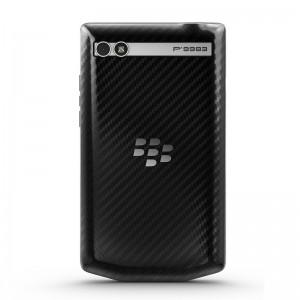 BlackBerry Porsche Design p9983 4G
