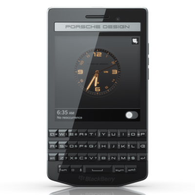 BlackBerry Porsche Design p9983 4G