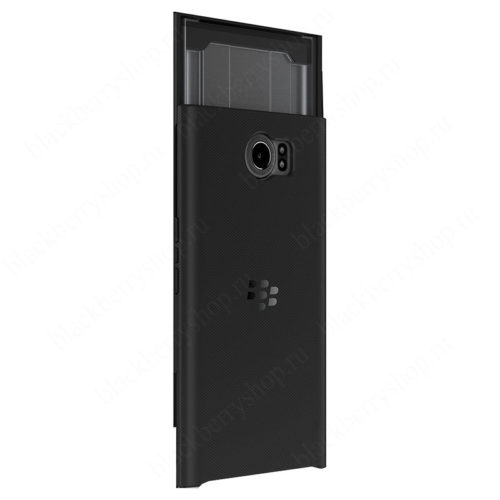 Чехол BlackBerry Priv Slide-Out Hard Shell Case Black ACC-62170-001