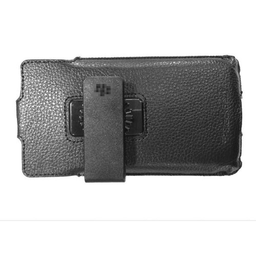 Чехол BlackBerry Priv Swivel Holster Case Black