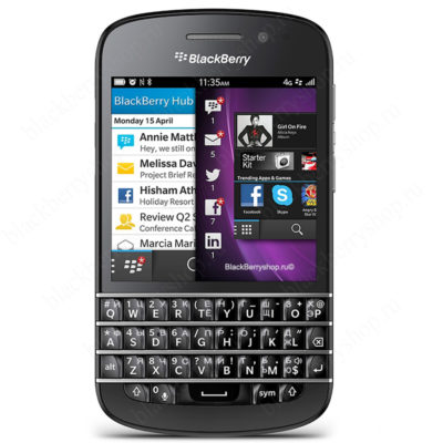 blackberry-q10-black