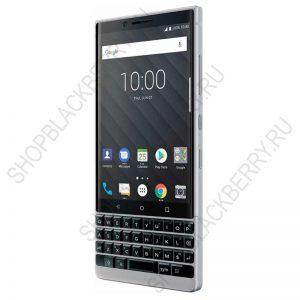 BlackBerry KEY2 Silver 4G LTE 64Gb-3