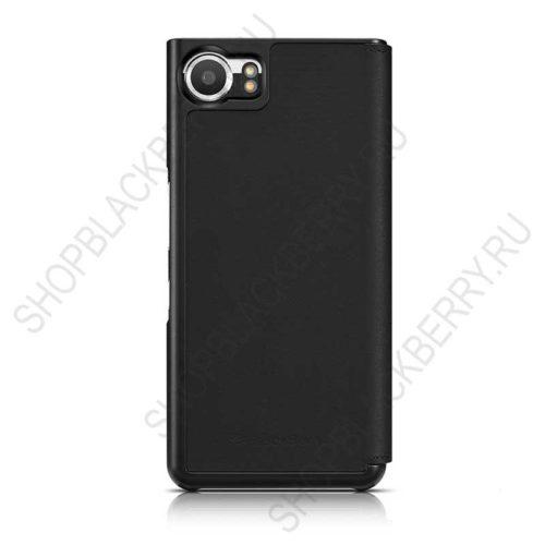 Чехол BlackBerry KEYone Smart Flip Case Black
