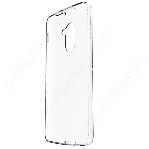 Чехол BlackBerry DTEK60 Soft Shell Clear