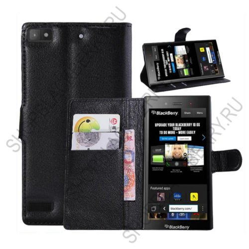 chehol-dlya-blackberry-z3-flip-black