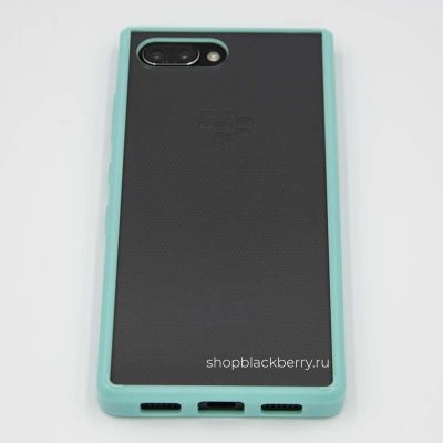 chehol-silicone-hard-shell-for-blackberry-key2-mint-2