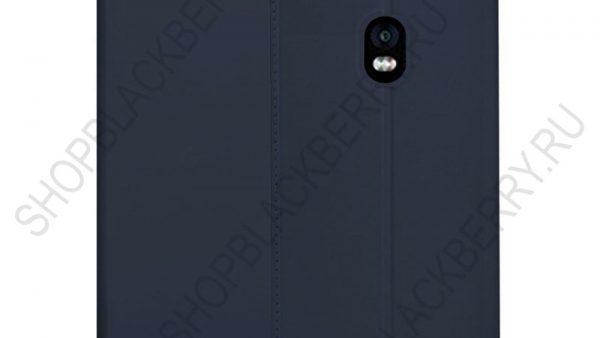 chekhol-BlackBerry-aurora-Flip-Case-dark-blue