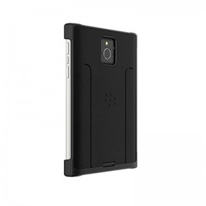 Чехол BlackBerry Passport Leather Flex Shell
