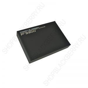 Чехол BlackBerry Porsche P9982 Leather Pocket