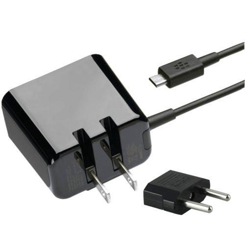 Зарядное устройство BlackBerry увеличенной мощности (1.8A)