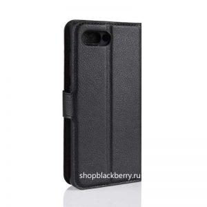 chekhol-blackberry-key2-flip-case-eco-leather