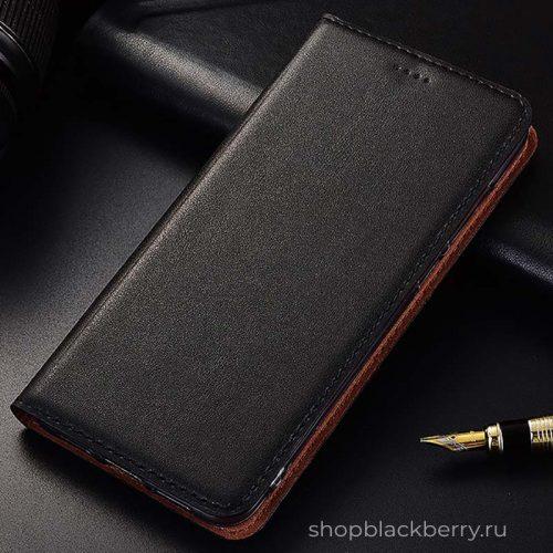 flip-case-naturalnaya-koja-black-for-blackberry-key2-5