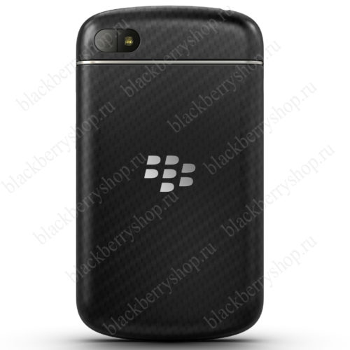 BlackBerry Q10 Black 4G LTE