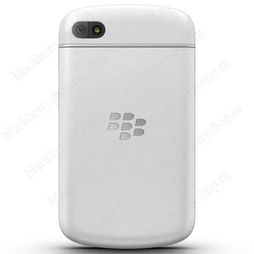 BlackBerry Q10 White 4G LTE