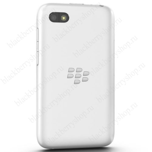 BlackBerry Q5 White 4G LTE