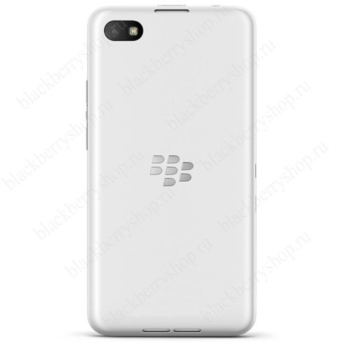 BlackBerry Z30 White 4G LTE