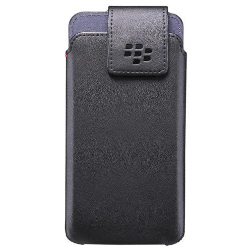 Чехол BlackBerry DTEK50 Swivel Holster Case Black