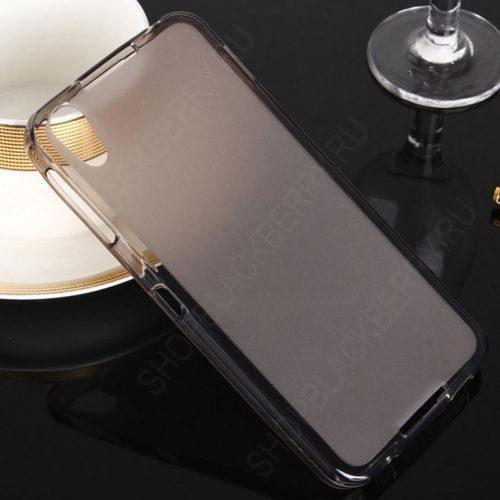 Чехол BlackBerry DTEK50 Soft Shell Case Black