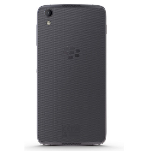 BlackBerry DTEK50 Black 4G LTE