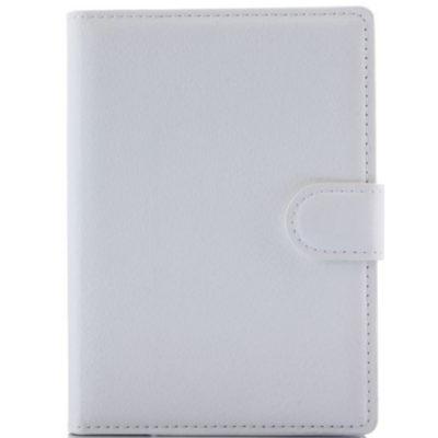Чехол BlackBerry Passport Leather Flip Case White