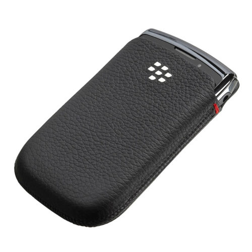 Чехол BlackBerry 9810 Leather Pocket
