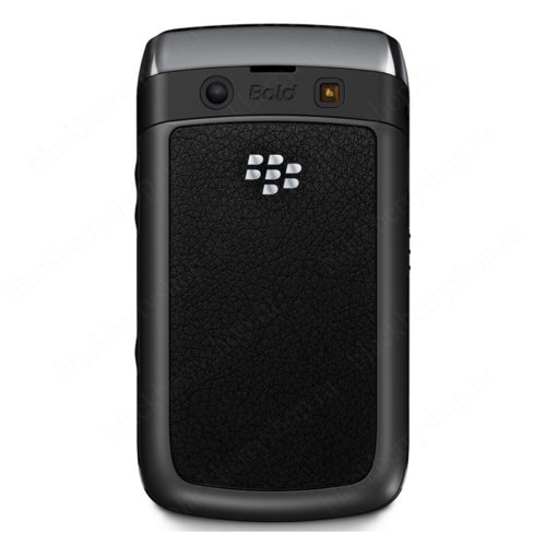 blackberry bold 9780 black 3