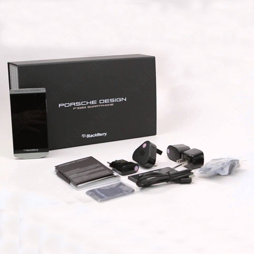 BlackBerry Porsche Design p9982 4G