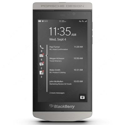 BlackBerry Porsche Design p9982 4G