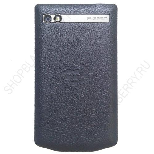 BlackBerry Porsche Design p9983 Silver Black 4G