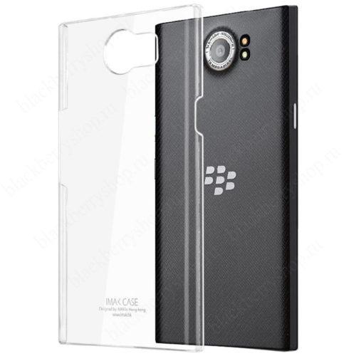 Чехол BlackBerry Priv Hard Shell Case Clear