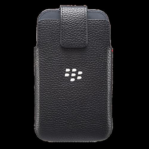 Чехол BlackBerry Priv Swivel Holster Case Black